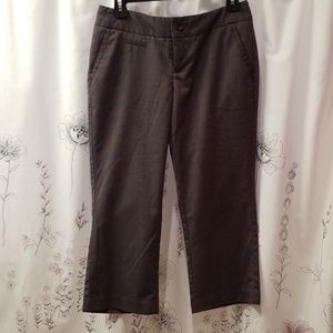 MOSSIMO CROP Trouser size 2